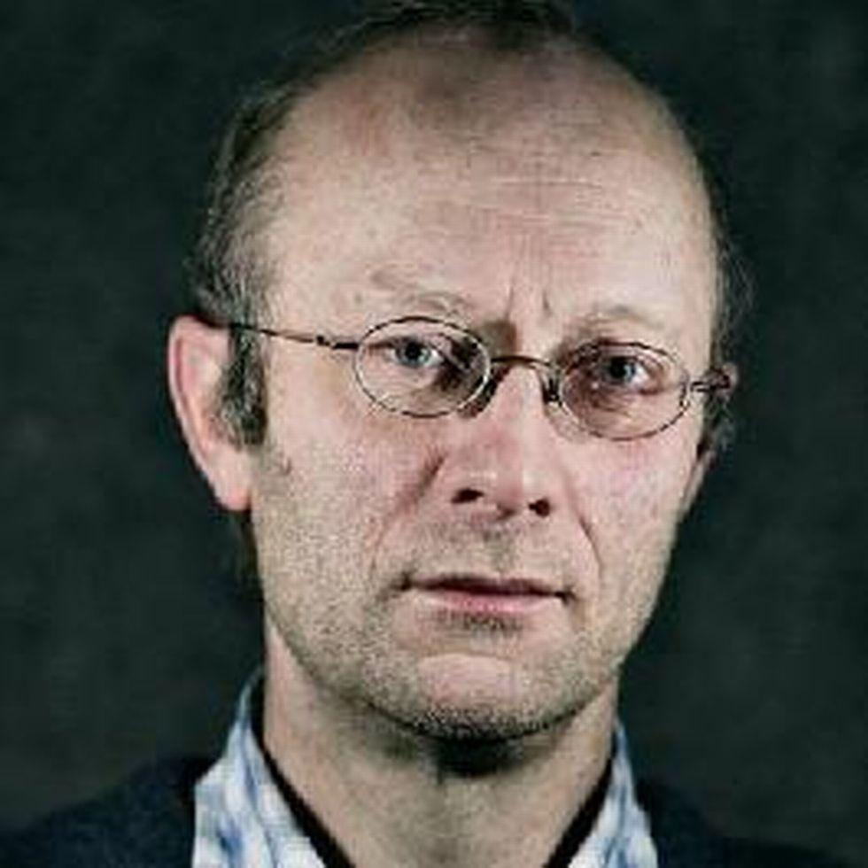Torbjørn L. Knutsen.