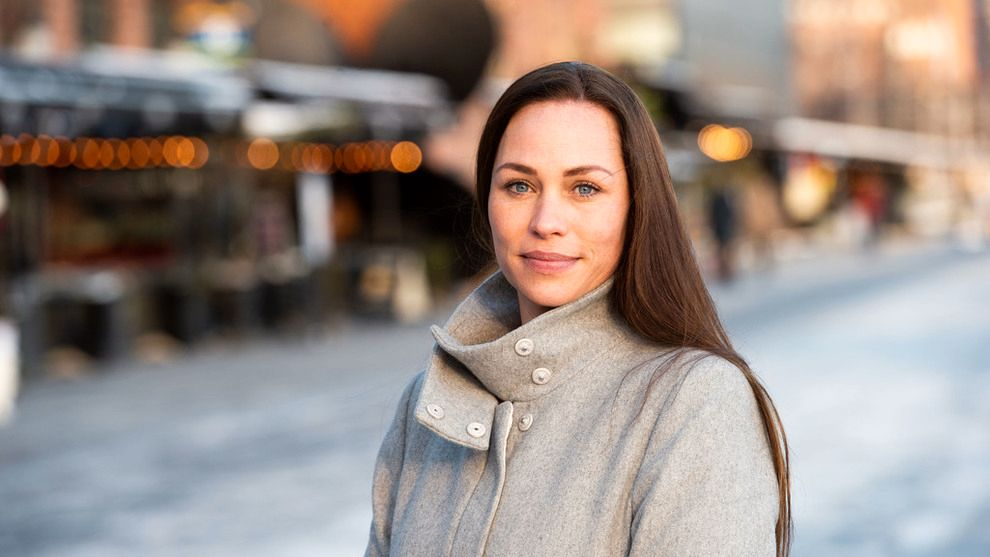 Cecilie Tvetenstrand