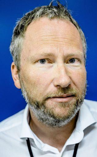 EKSPERT: Forbrukerpolitisk direktør i Forbrukerrådet, Audun Skeidsvoll.