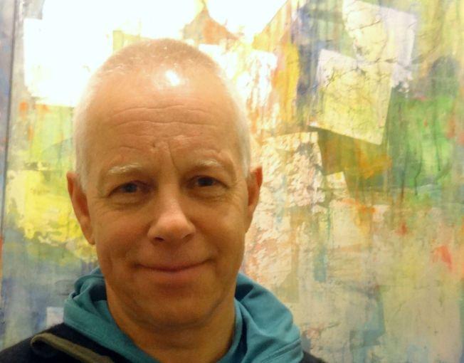 MINNEORD: Petter Ellefsen, fetteren til Ole Johan Grimsgaard-Ofstad, har skrevet en nekrolog om den avdøde slektningen.