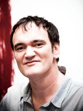 NOMINERT: Quentin Tarantino er nominert til en Golden Globe for manuset til «The Hateful Eight», somi helgen hadde premiere her til lands. VGs anmelder trillet en femmer på Tarantinos siste storfilm.
