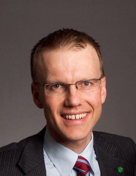 ERIK LAHNSTEIN er adm. dir i Norges Skogeierforbund.