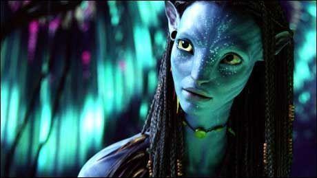 SLÅTT «Avatar» fra 2009.