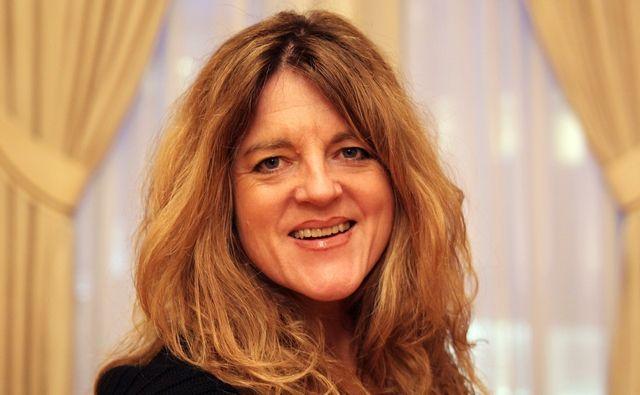 TILBAKE I POLITIKKEN: Etter flere år som FNs spesialutsending til Sør-Sudan, har Hilde Frafjord Johnson kommet tilbake til KrF og norsk politikk.