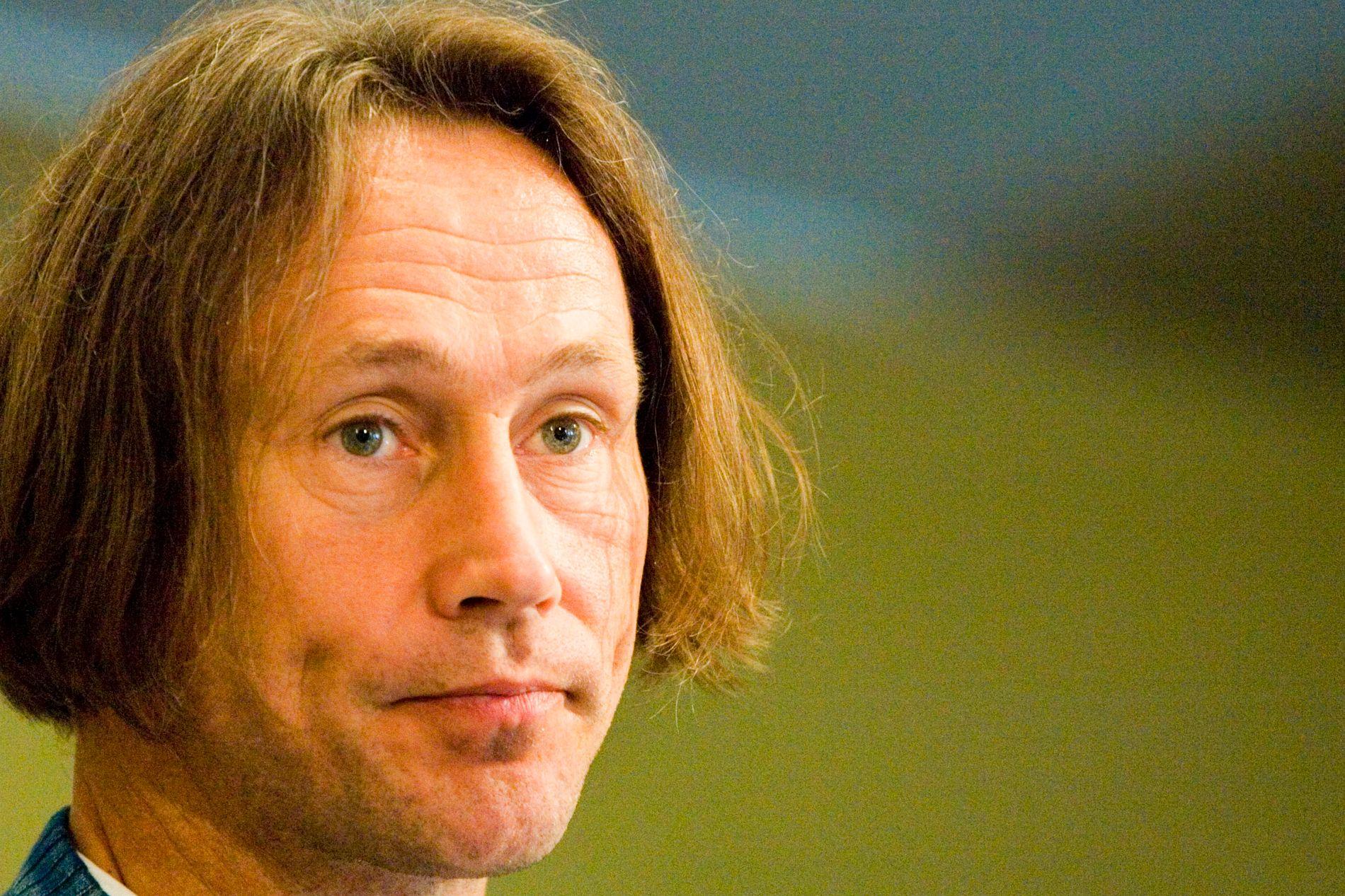 SIKTET: Alf Henrik Christensen er siktet i en grov narkotikasak. Bildet er fra 2006.