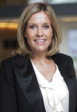 EKSPERT: Forbrukerøkonom Kristina Picard i Storebrand.