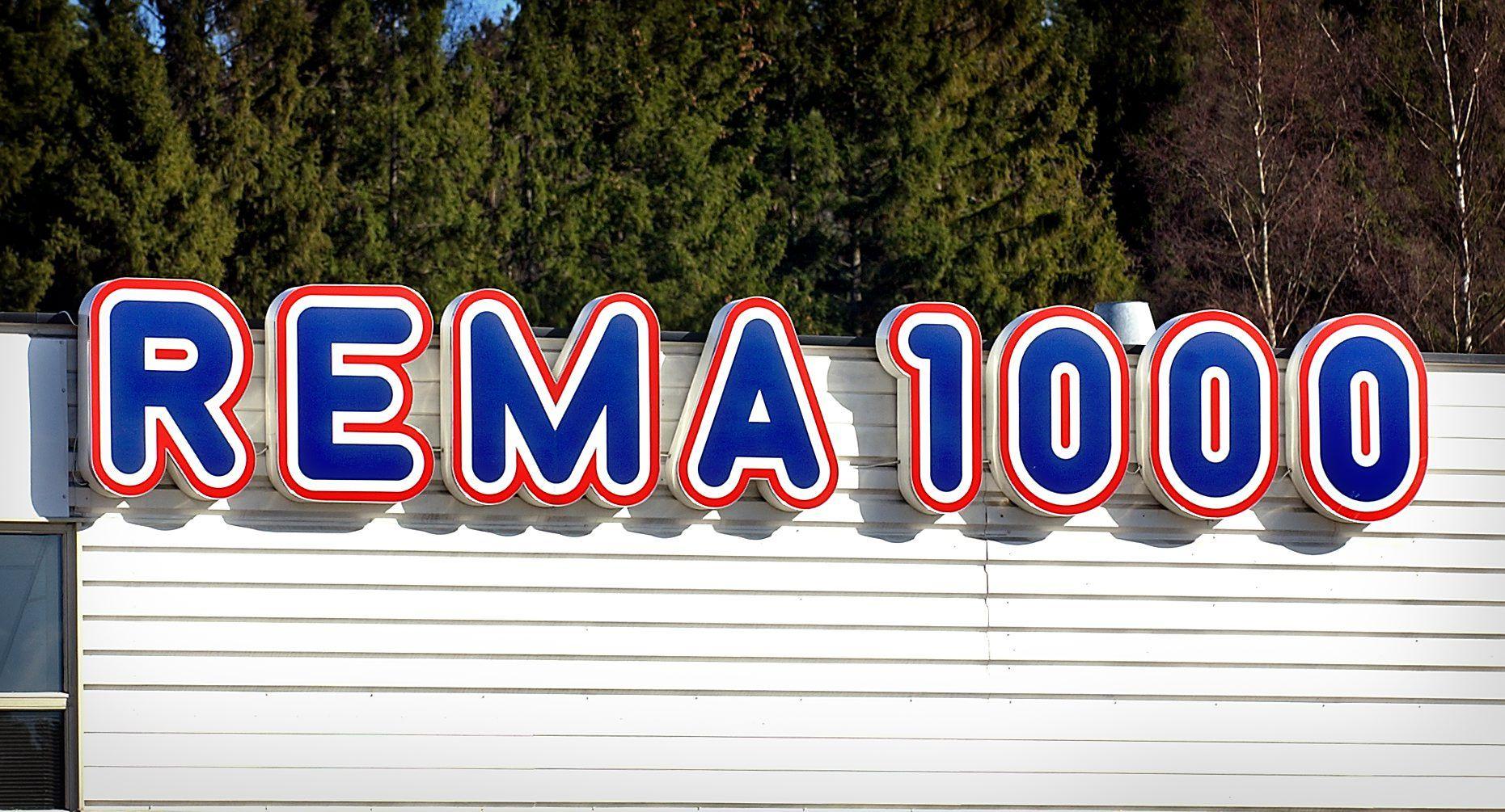 Rema 1000 lagde reklamefilm til valentinsdagen, men ble møtt med hets og rasisme.