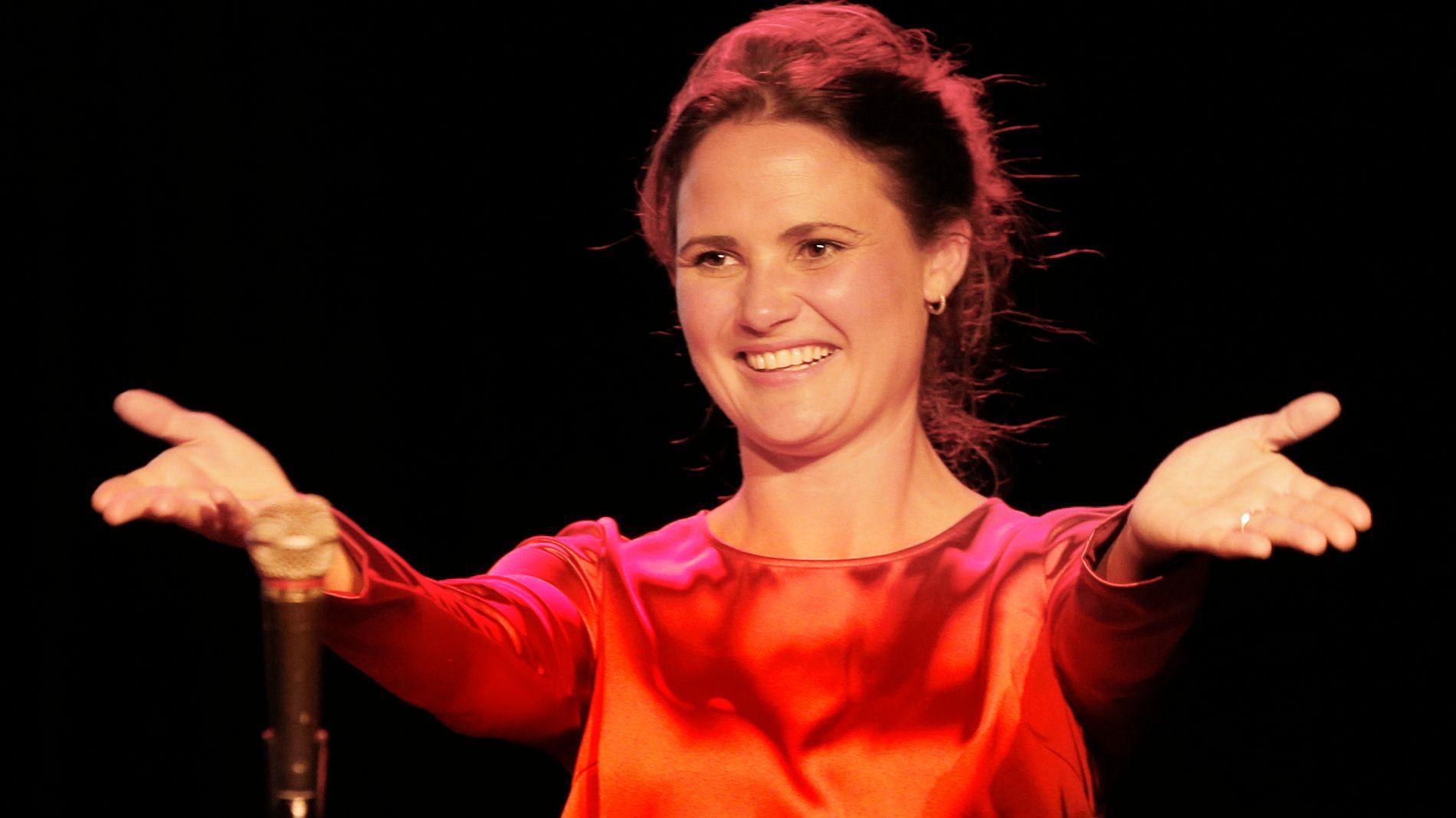 NY ORDFØRER: Kari Nessa Nordtun (Ap) tar over makten i Stavanger, med en bred koalisjon i ryggen. Hun blir første ordfører utenfor Høyre siden hennes egen far Tore i 1993.