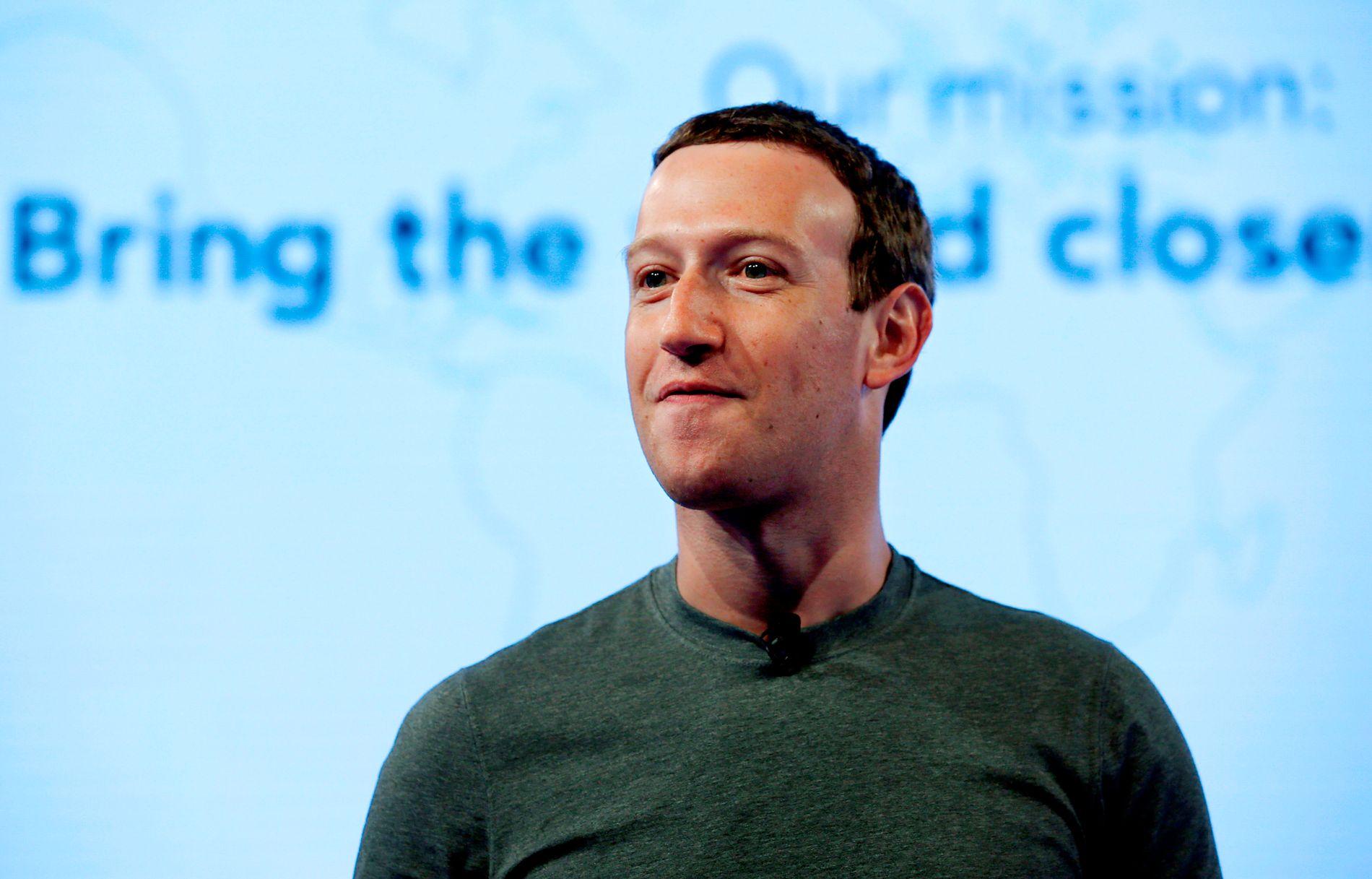 Facebook-sjef Mark Zuckerberg har erkjent at det blir gjort for mange feil på plattformen. Nå ønsker han å gjenopprette brukernes tillit.