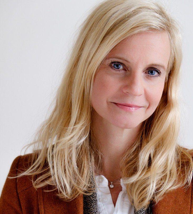 NYHETSREDAKTØR: Karianne Solbrække overtar for Jan Ove Årsæther.