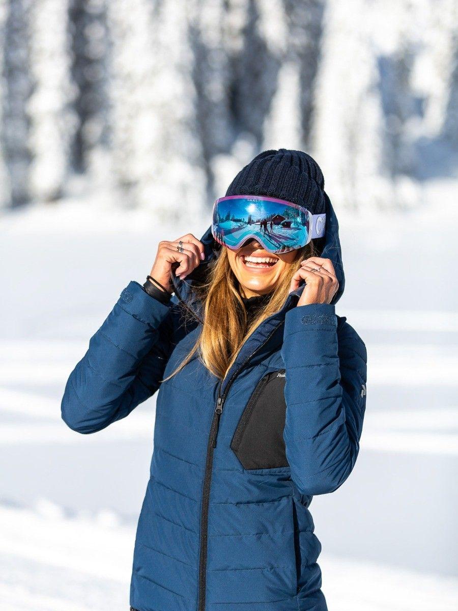 Vinterjakke, Vinter jakke, Adidas – dba.dk – Køb og Salg af