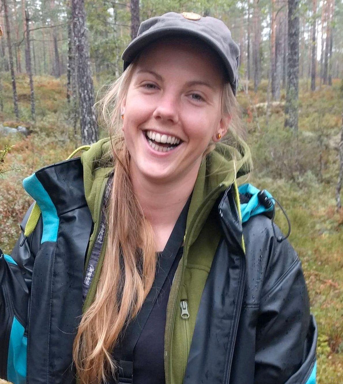 DREPT: Maren Ueland fra Bryne ble drept i Marokko.