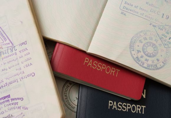 Dette er verdens beste pass