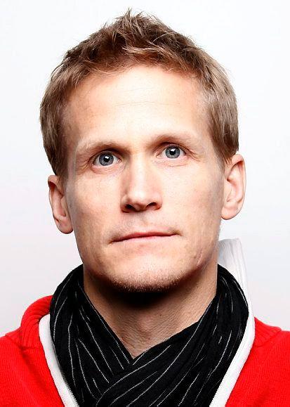 KOMMENTERER: VG Sportens nyhetsleder, Leif Welhaven