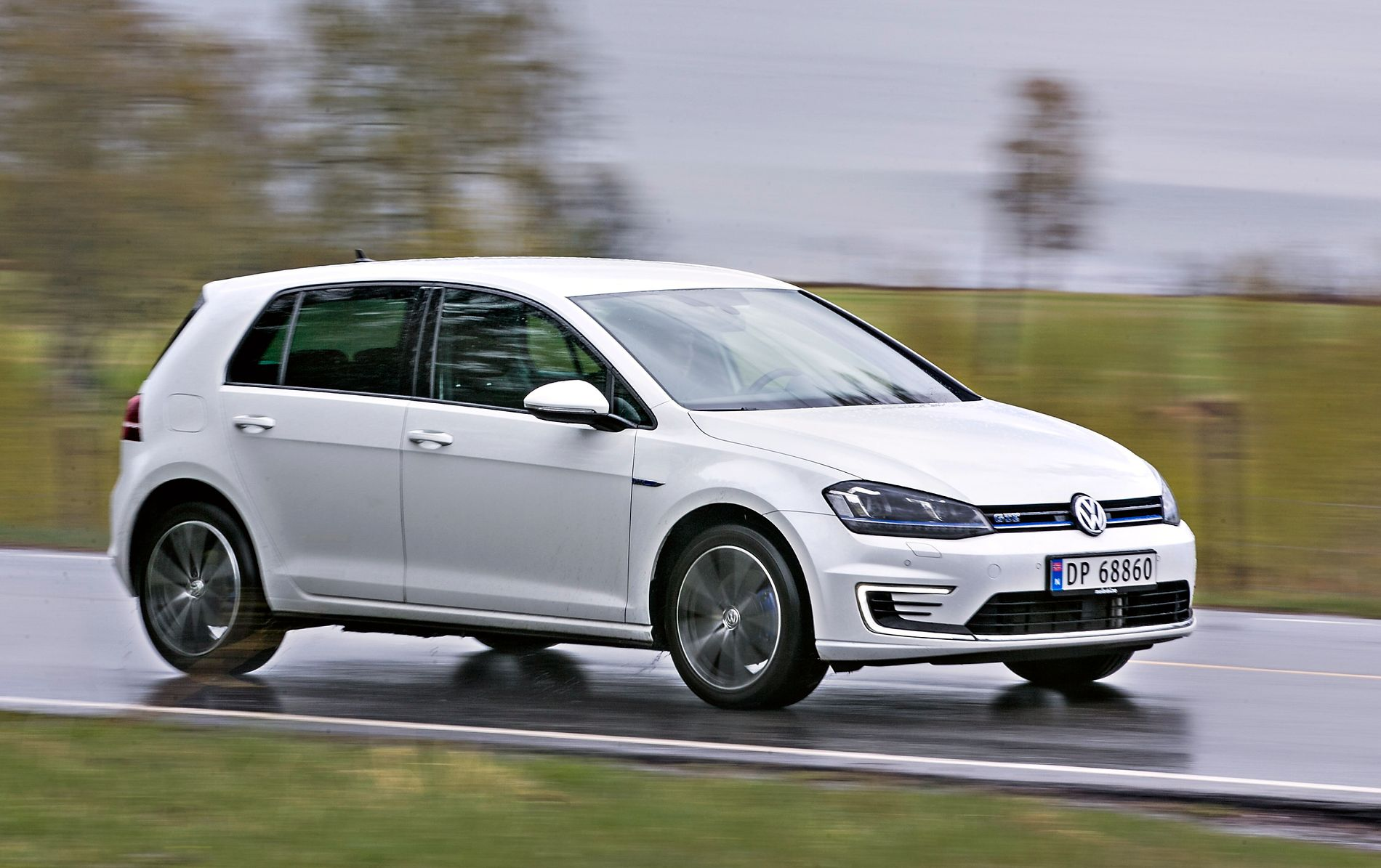 ØKER I POPULARITET: I fjor kom det over 17.000 nye leasingbiler på veien i Norge, året før over 24.000.