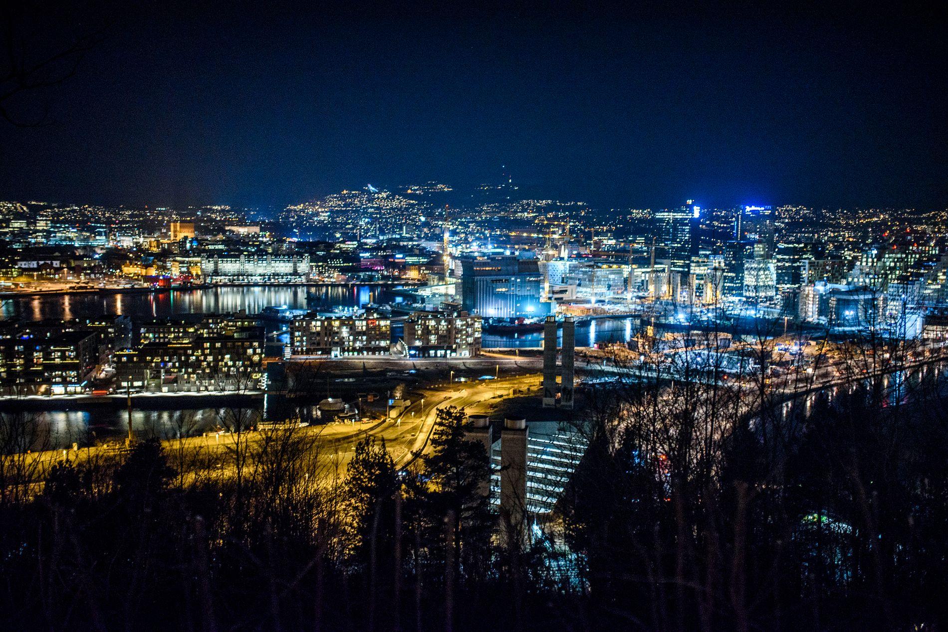 cb31bd03 Oslo kåret til en av verdens beste byer å besøke