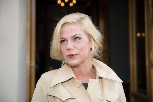 KRITISK: Stortingsrepresentant Jette F. Christensen (Ap). FOTO: ROBERT S. EIK, VG