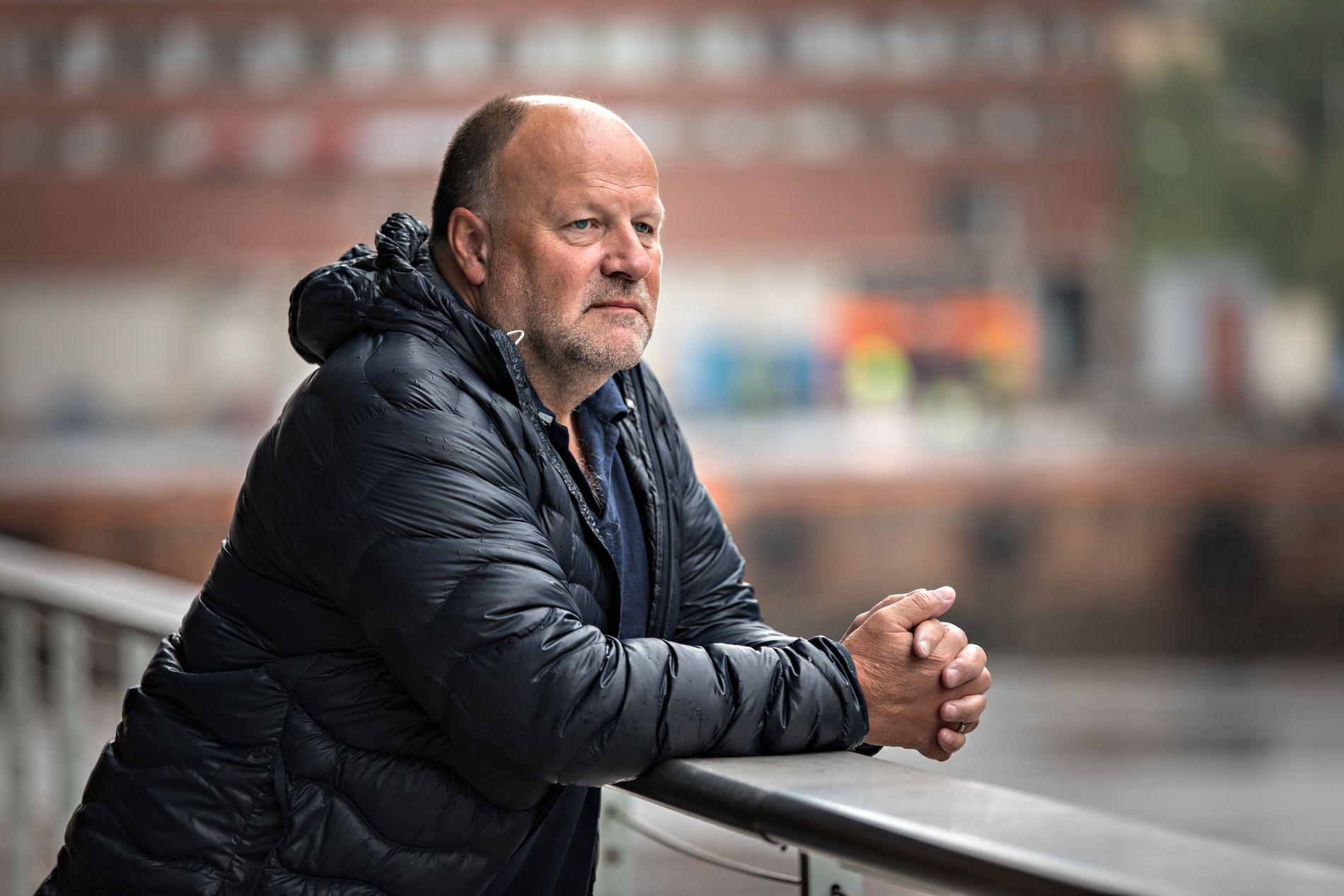 LØSNINGSORIENTERT: – For å tette gapet må vi først og fremst gjøre det som ikke koster penger, sier Ivar Koteng om avstanden mellom Rosenborg og Europa.