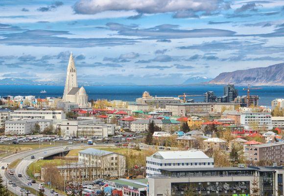 Derfor er Reykjavik en kul by og innbyggerne enda kulere