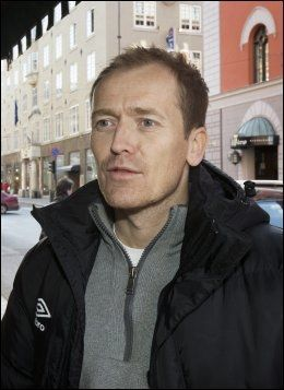 KOMMUNIKASJONSDIREKTØR I NFF: Svein Graff. Foto: Frode Hansen, VG