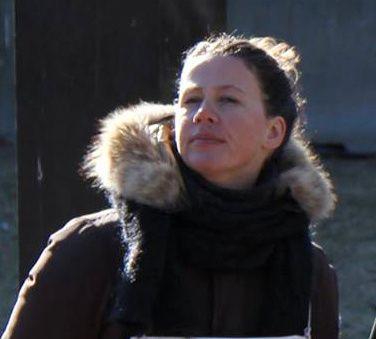 DØMT TIL FORVARING: Elisabeth Terese Aaslie er i Kristiansand tingrett dømt til 21 års forvaring med en minstetid på ti år.
