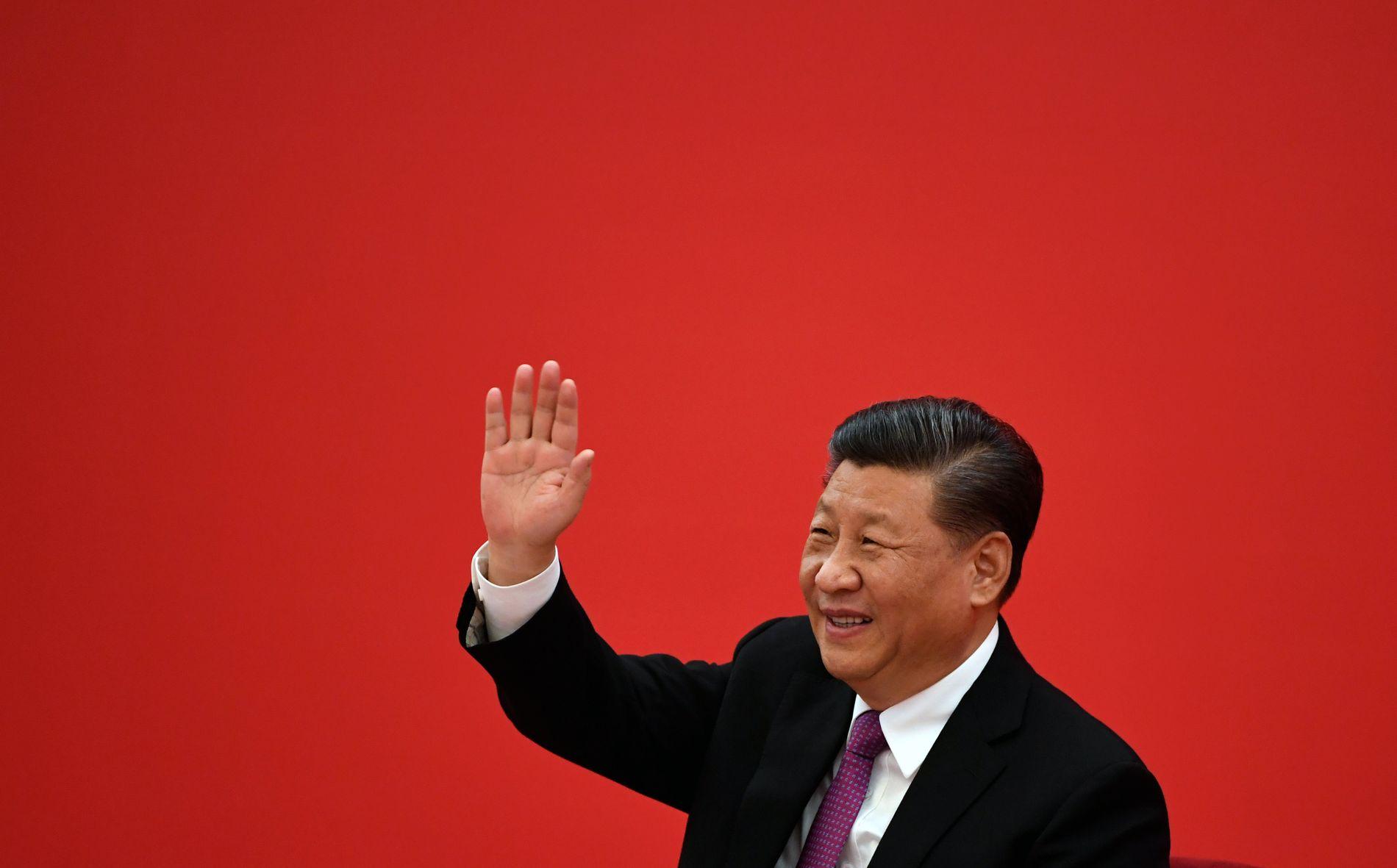 Folketelling i Kina: Laveste vekst på nesten 70 år