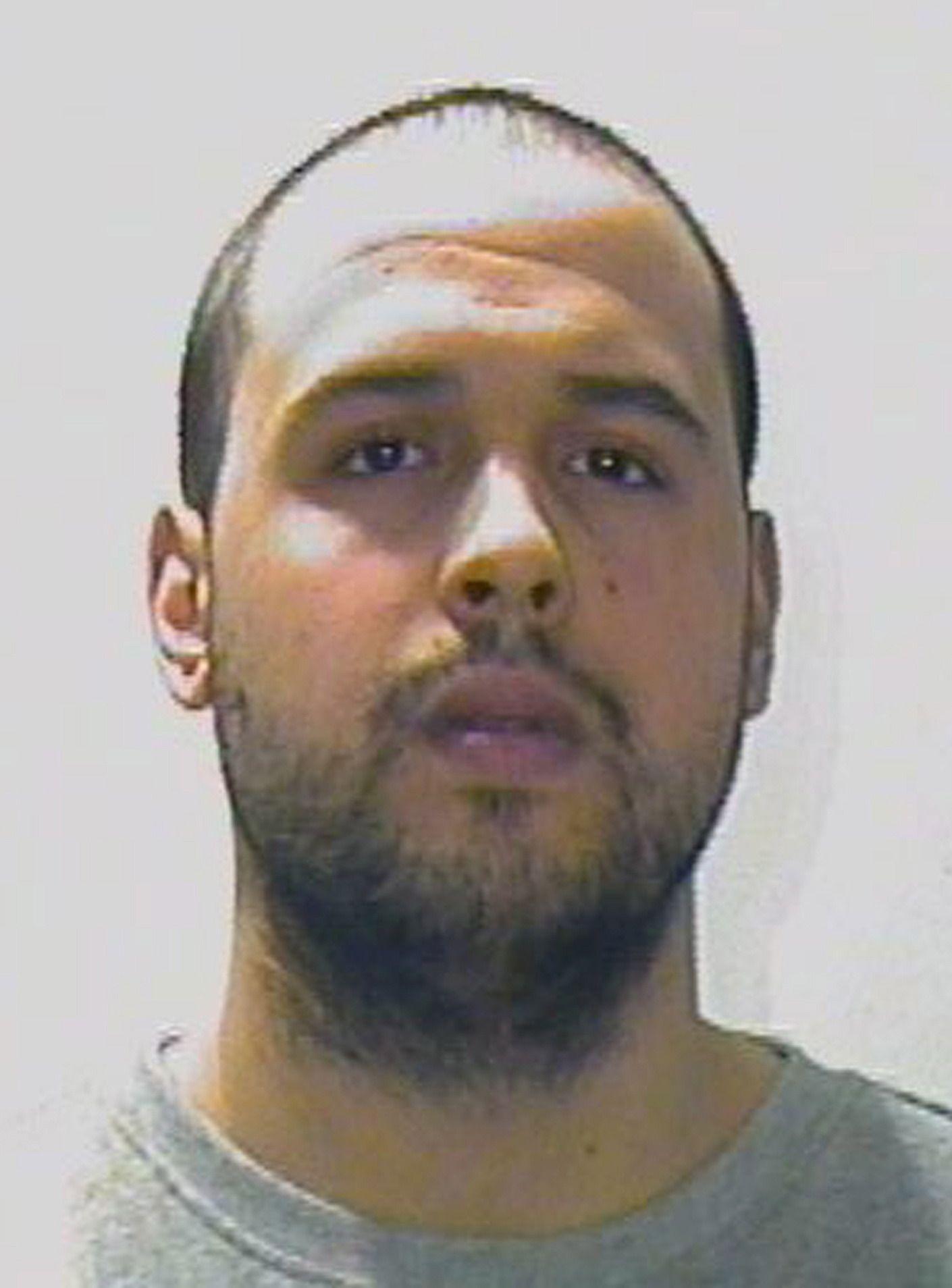 BOMBET T-BANEN: Khalid El Bakraoui (27).