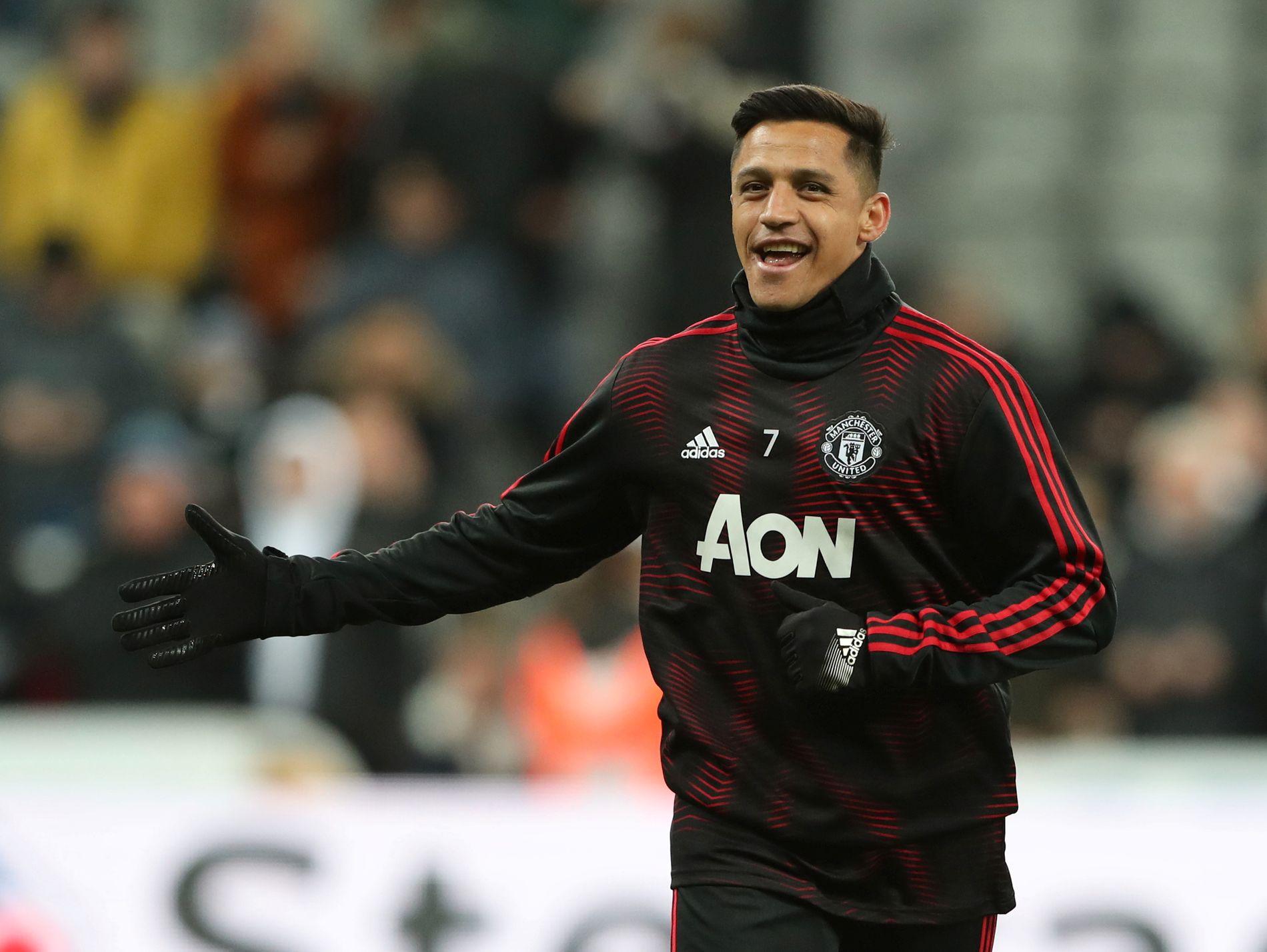 DYR MORO: Ingen tjener bedre enn Alexis Sánchez i engelsk fotball, men foreløpig synes det ikke på banen.