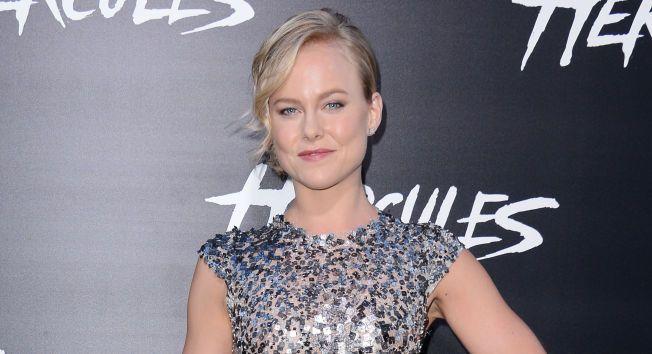 ETTERTRAKTET: Den norske skuespilleren Ingrid Bolsø Berdal skal spille slåsskjempe i amerikansk TV-serie.