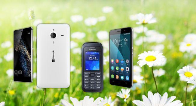26ea9038 Dette er de nye mai-mobilene