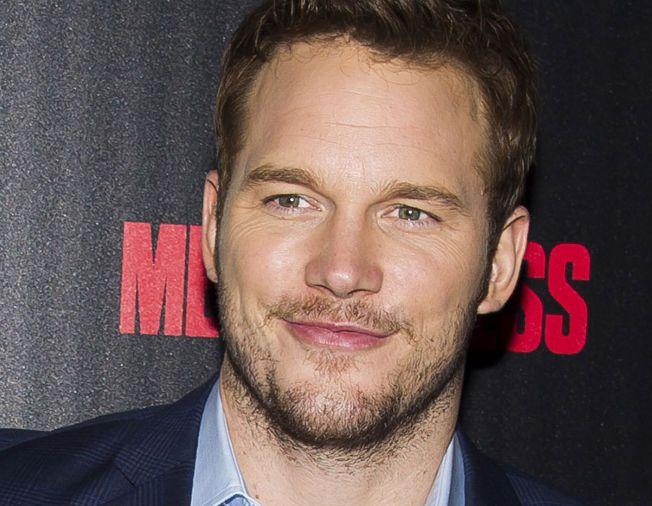 NY INDY: Chris Pratt har blitt et kjent navn i løpet av de siste årene, og Indiana Jones kan gi han nok et karriereløft.
