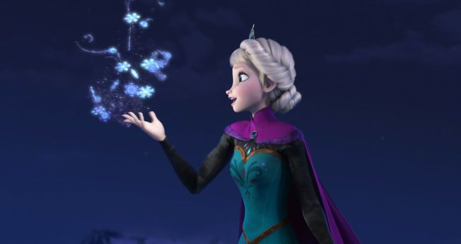 POPULÆR: Publikum har ikke sett det siste av Elsa og de andre «Frost»-stjernene.