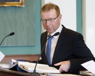 EKSPERT: Advokat Øyvind Vidhammer.