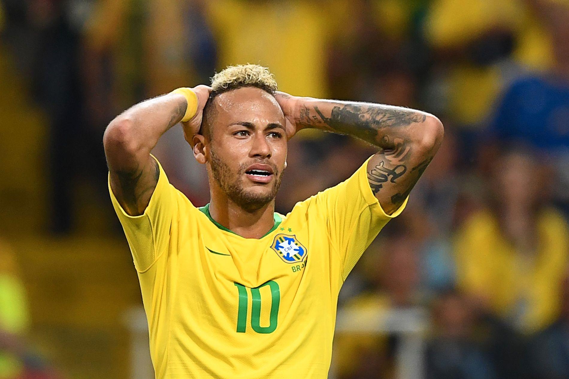 KRISE? Det kan fort bli svarte skjermer for flere som følger fotball-VM.