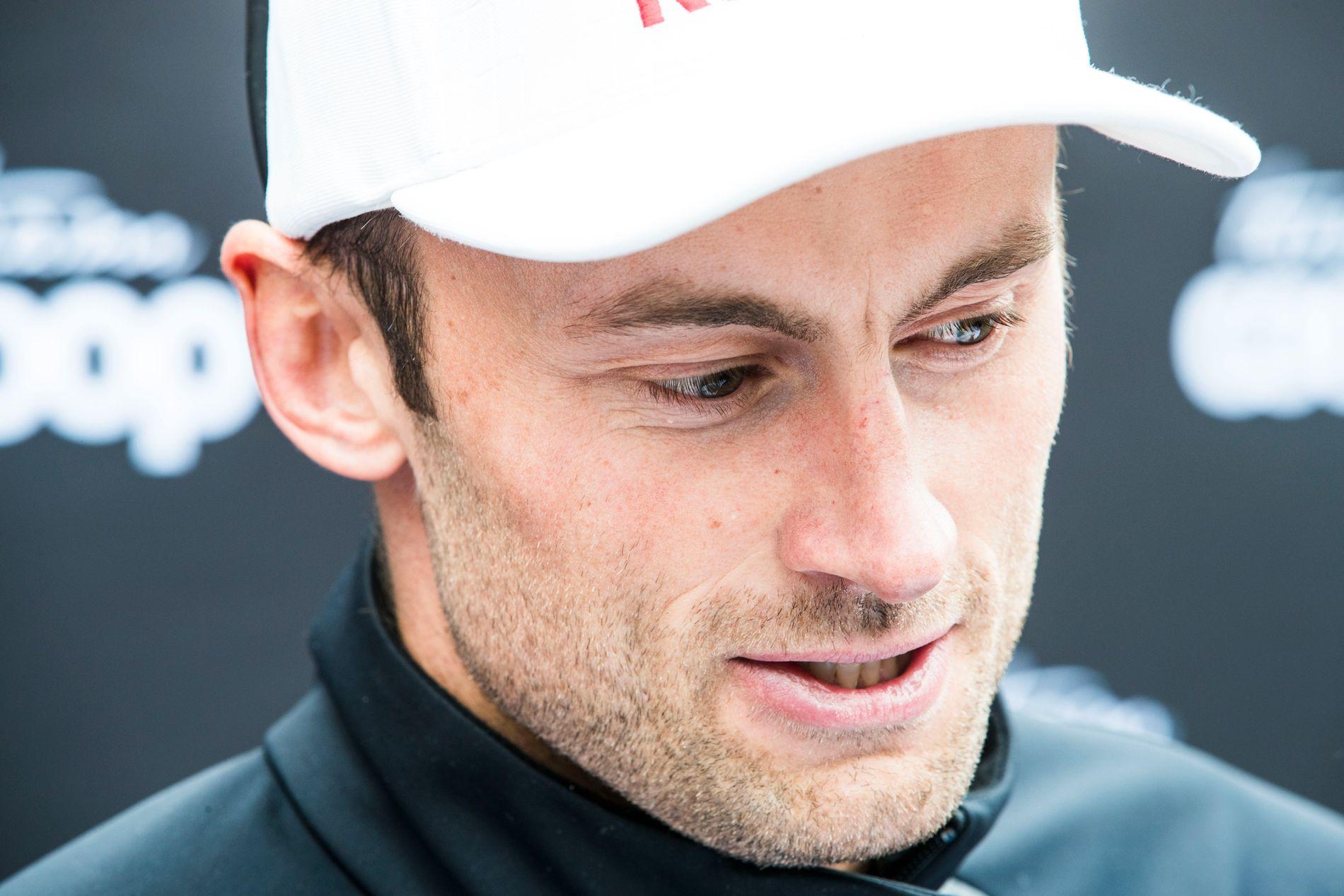 PAUSE: Petter Northug ønsker ikke å gå resten av verdenscuprennene denne sesongen.