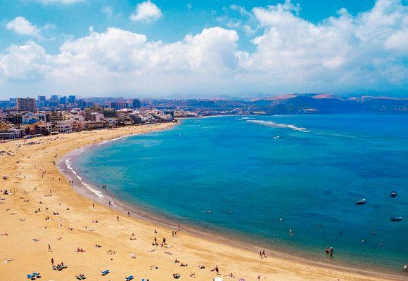 Fem ting du bør gjøre på Gran Canaria
