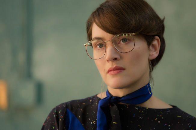 NOMINERT: Kate Winslet er nominert for sin rolle som Joanna Hoffman i Steve Jobs».