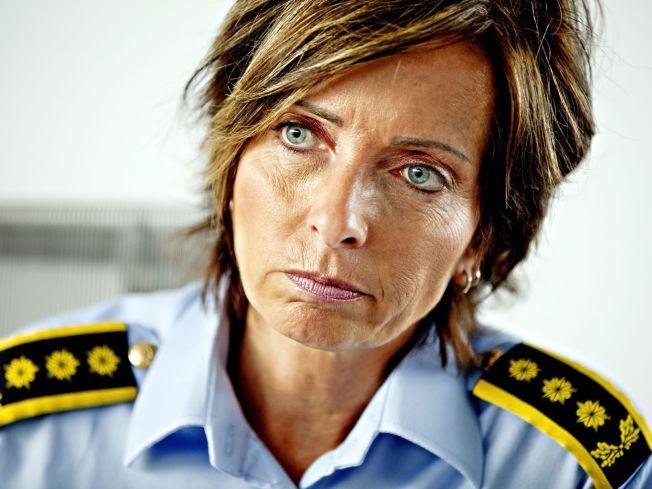 BLE ANMELDT: Hanne Kristin Rohde, tidligere sjef ved volds- og sedelighetsseksjonen i Oslo politidistrikt. FOTO: SARA JOHANNESSEN