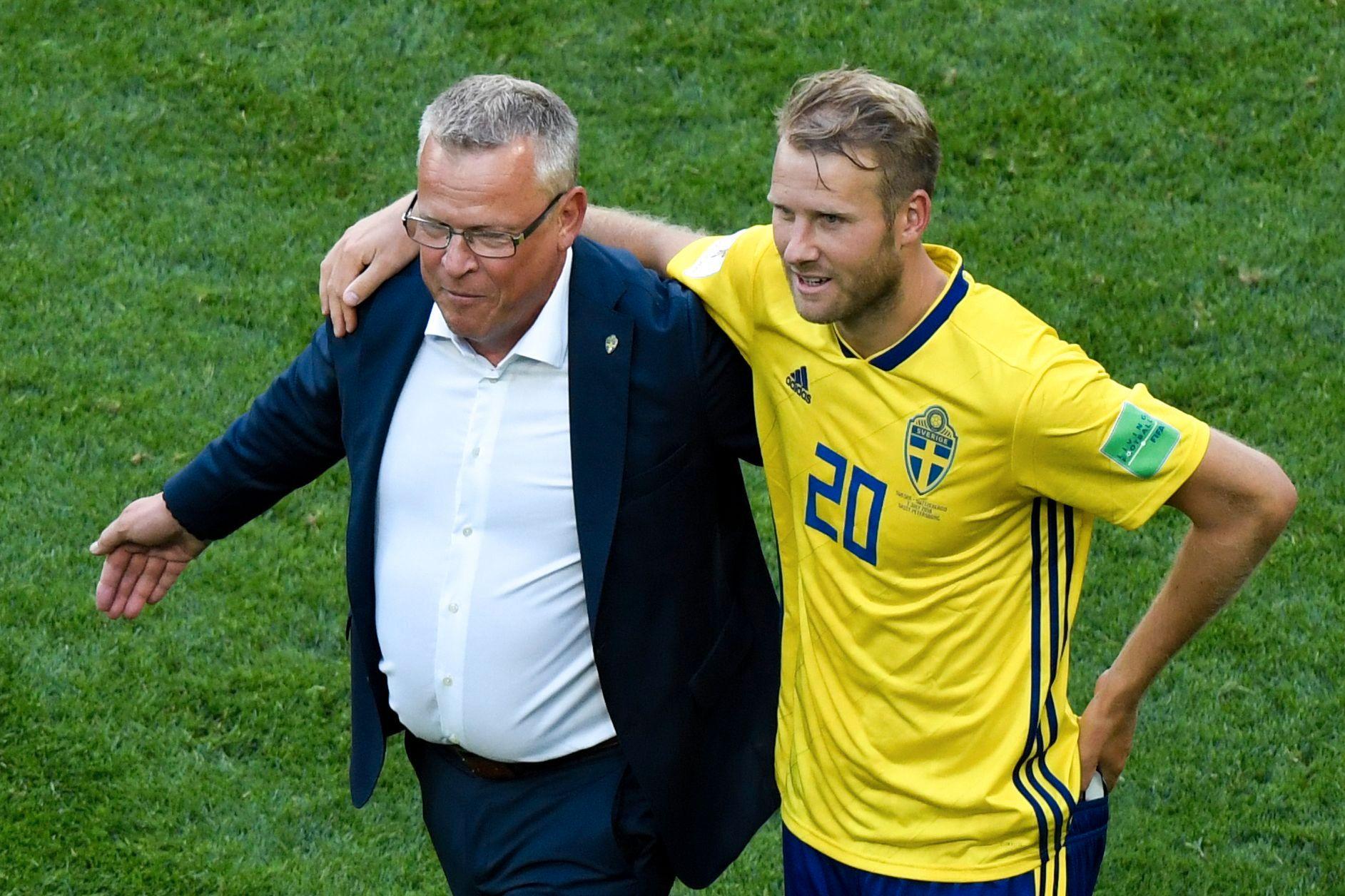GULL AV GRÅTT: OIa Toivonen scoret ingen mål for svake Toulouse denne sesongen, men er en nøkkelmann under Janne Andersson.