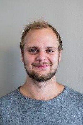 Mímir Kristjánsson.