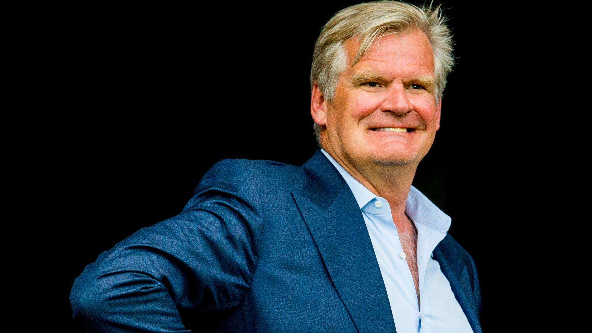 NYTT KJØP: Tor Olav Trøims riggsatsing Borr Drilling kjøper Paragon Offshore.