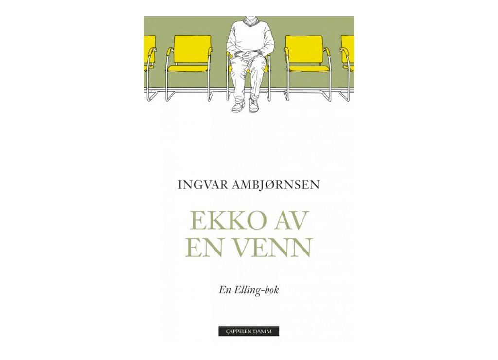 https://track.adtraction.com/t/t?a=1431792451&as=1338715118&t=2&tk=1&epi=Ekko&url=https://www.ark.no/boker/Ingvar-Ambjornsen-Ekko-av-en-venn-9788202662202 Foto: Produsenten
