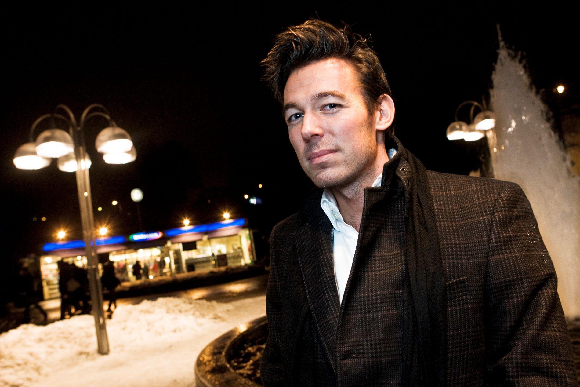 TRUES MED SØKSMÅL: Norske Ryan Wiik risikerer nå å bli saksøkt av småaksjonærene i selskapet han en gang gründet, WR Entertainment.