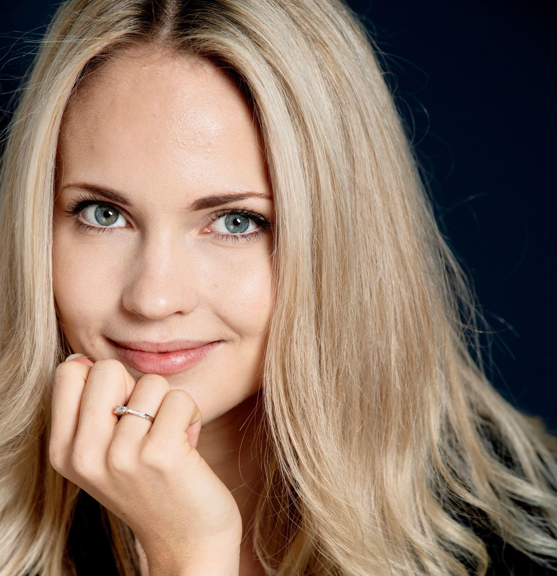 Emilie Nereng får eget TV-program