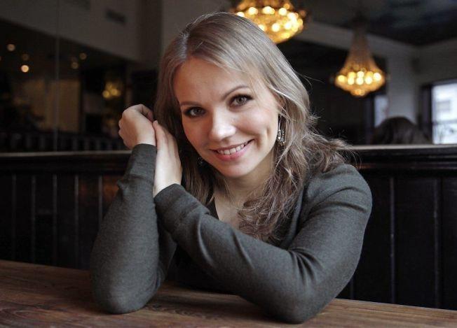 PERSONLIG: Lene Marlin håpet at hun med sin åpenhet kunne hjelpe andre som hadde det tungt. Nå hedres hun.