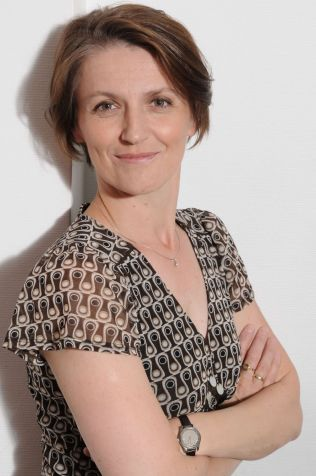 Forsker og hovedforfatter av studien, Senada Hajdarevic ved Umeå Universitet i Sverige.
