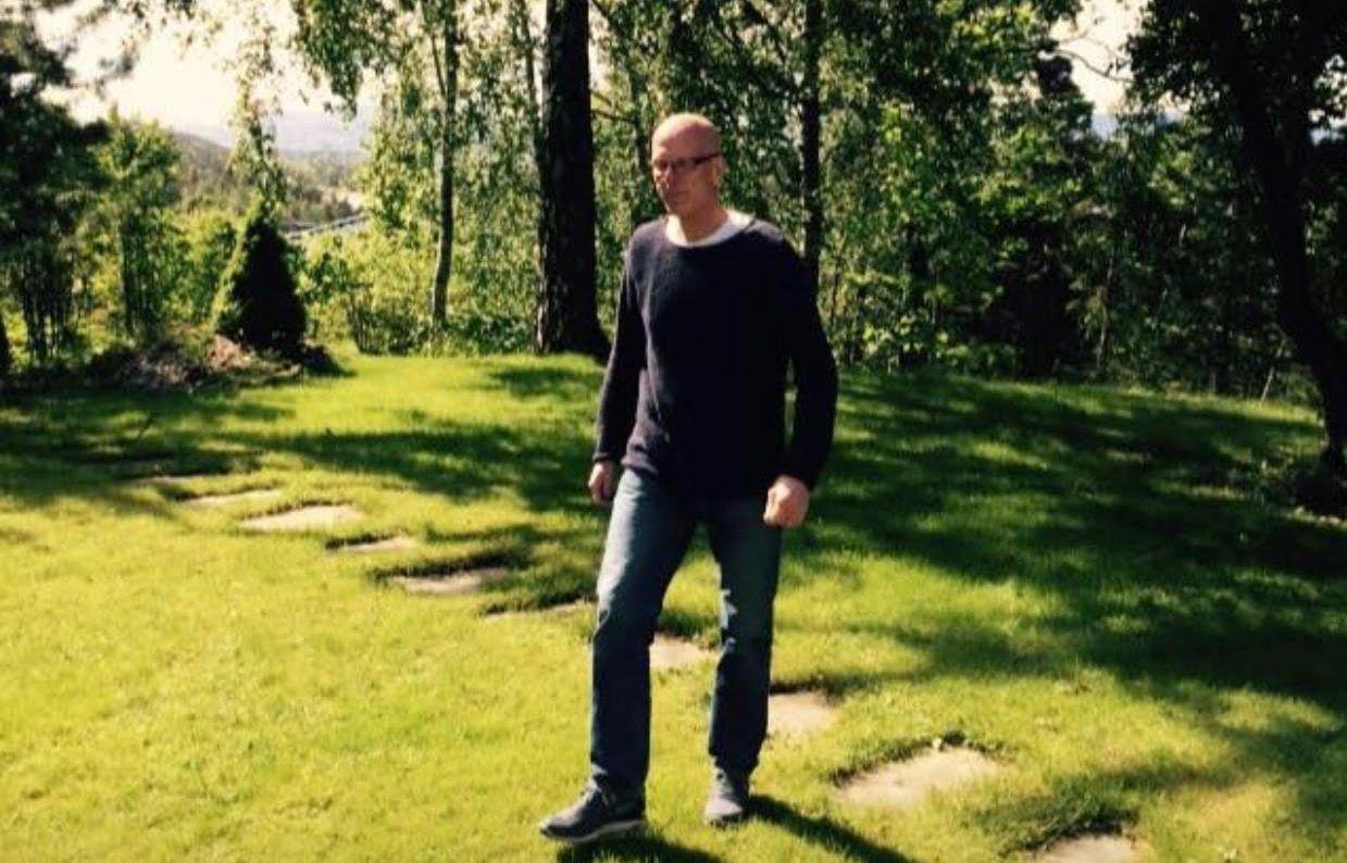 DØD: Familien bekrefter til VG at Lars Grønnerød er død. Han ble 61 år gammel.