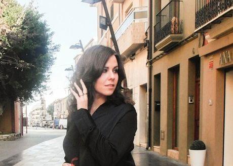 FORSVARER EGEN PLATTFORM: Blogger Anette Marie Antonsen