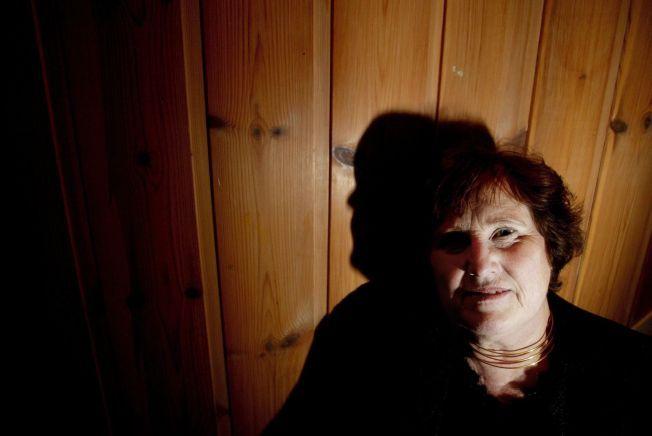 MÅ LÆRE: Voldsforsker Ragnhild Bjørnebekk sier noe av det viktigste er å lære asylsøkere holdninger og verdier.
