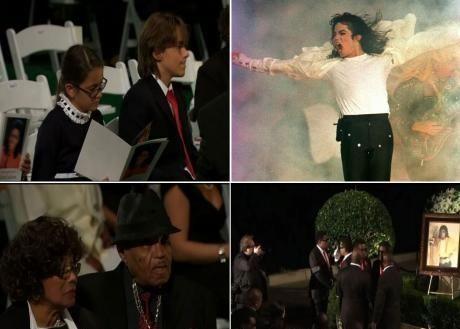 Tok et siste farvel med kongen av pop – VG
